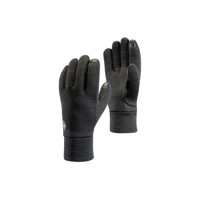 Black Diamond - MidWeight GridTech Fleece Gloves