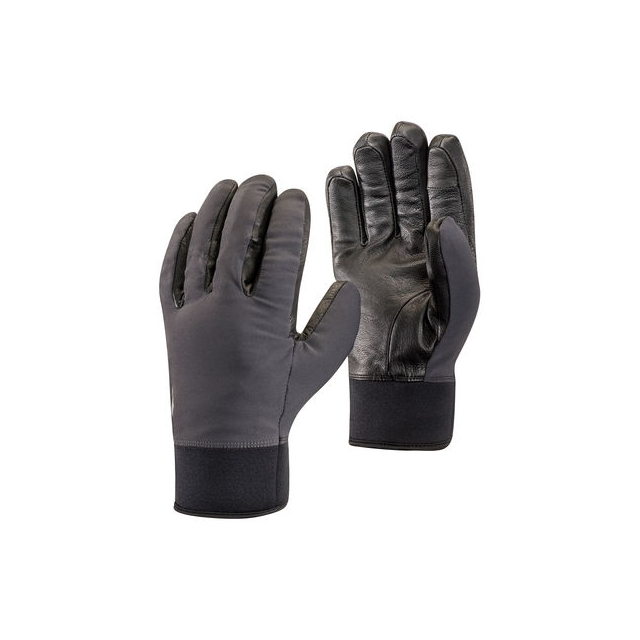 Black Diamond - HeavyWeight Softshell Gloves
