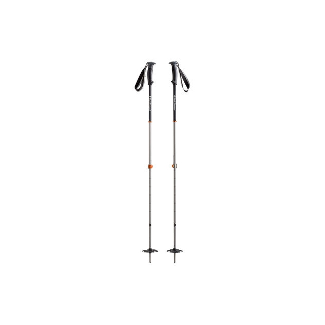 Black Diamond - Traverse Pro Ski Poles