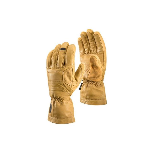 Black Diamond - Kingpin Gloves