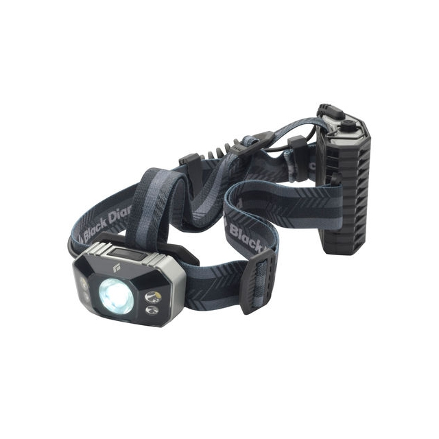 Black Diamond - Icon Headlamp