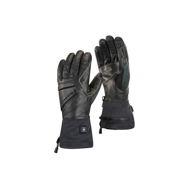 Black Diamond - Solano Heated Gloves