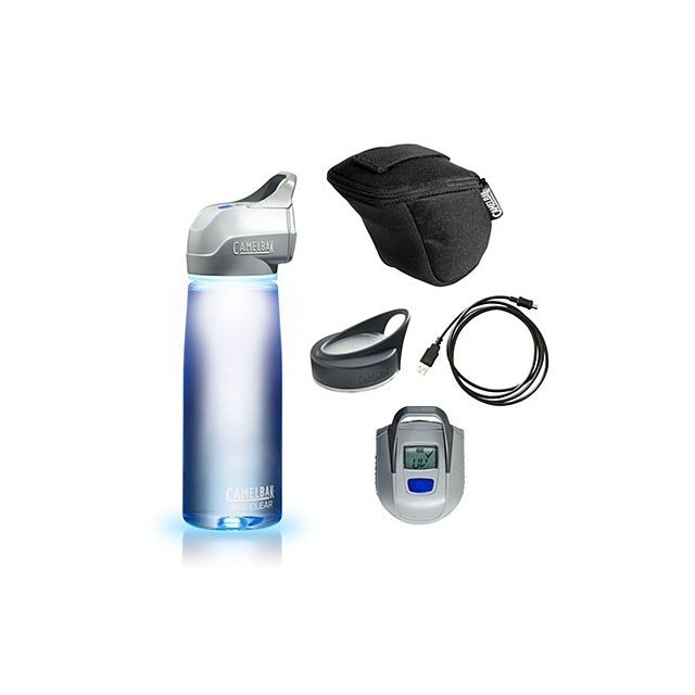 CamelBak - All Clear UV Purifier, Pure Blue