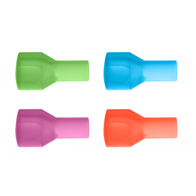 CamelBak - Big Bite Valves, 4 Color Pack