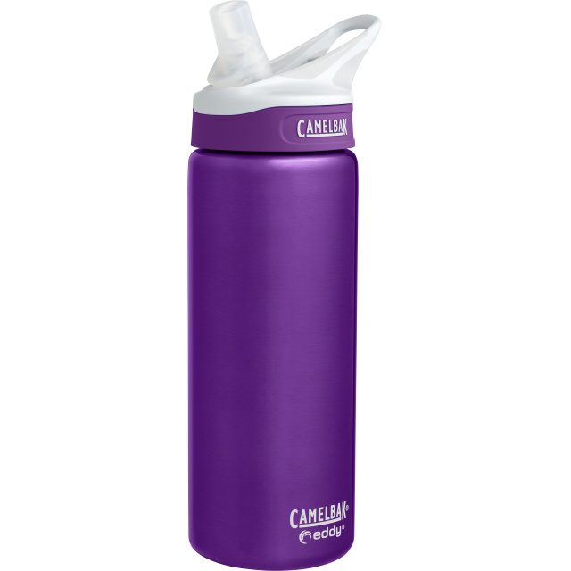 CamelBak - eddy Vacuum Insulated Stainless, 20 oz