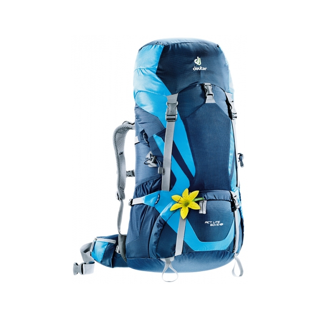 Deuter - ACT Lite 60+10 SL
