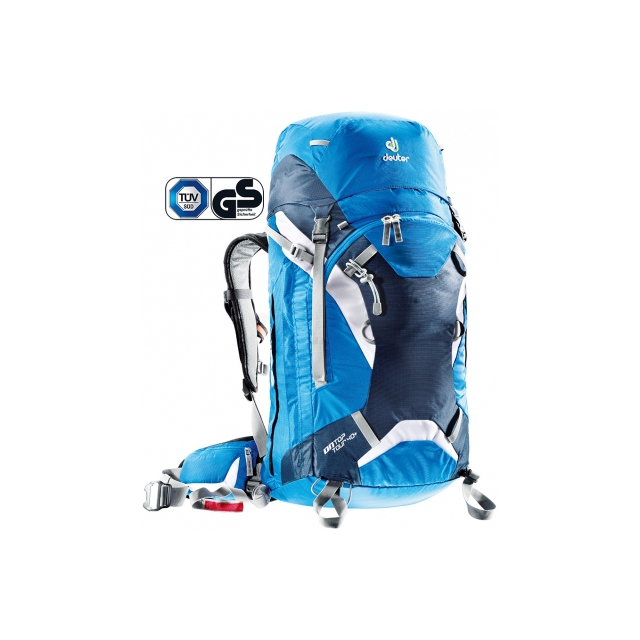 Deuter - Ontop Tour ABS 40+