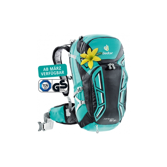 Deuter - Attack 18 SL