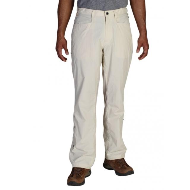 ExOfficio - Men's Bugsaway Sandfly Pant - Short Length