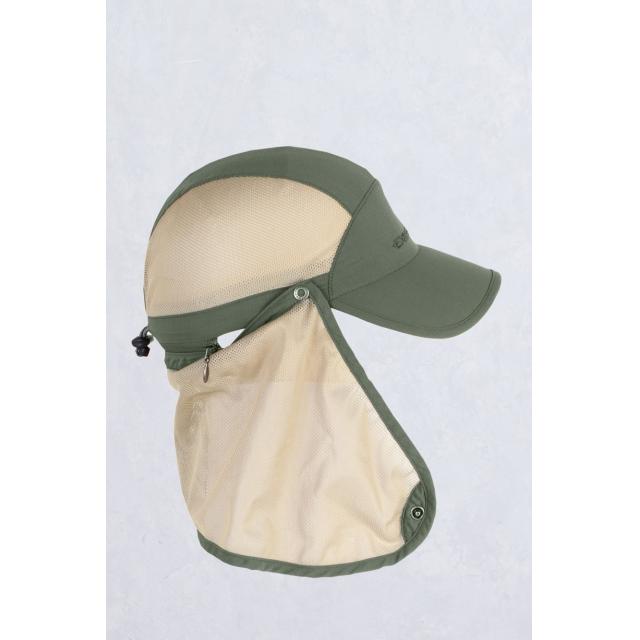 ExOfficio - Bugsaway Mesh Cape Hat