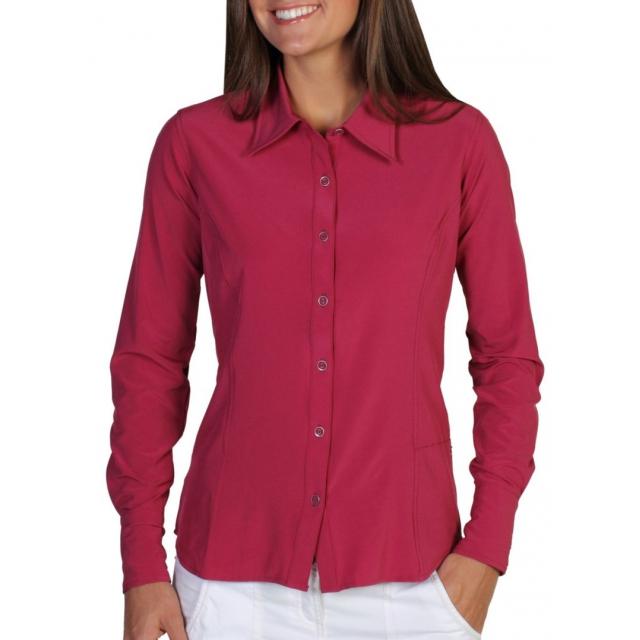 ExOfficio - Women's Kizmet Jetsetter Long Sleeve Shirt