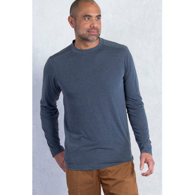 ExOfficio - Men's Bugsaway Impervio Long Sleeve Shirt