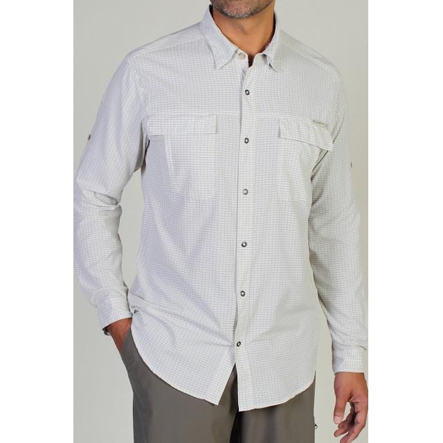 ExOfficio - Men's BugsAway Halo Long Sleeve Shirt