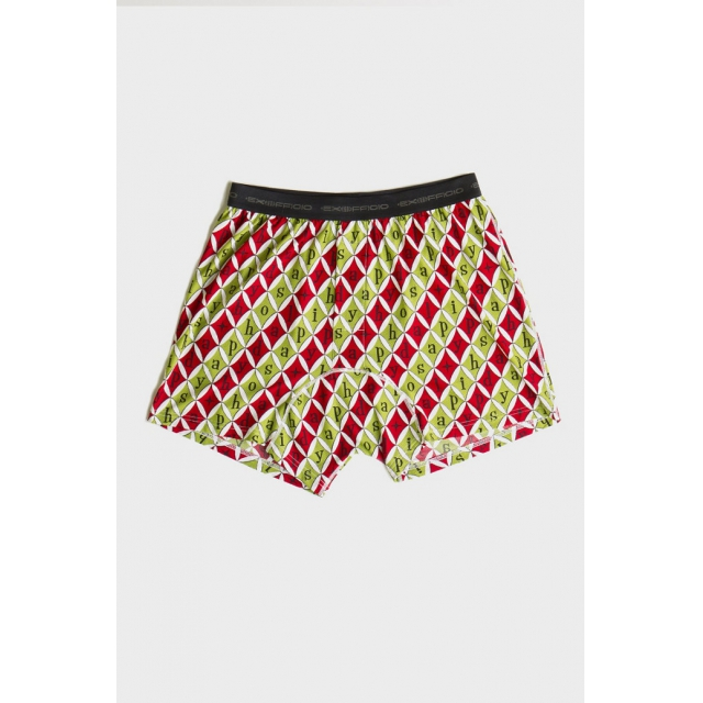 ExOfficio - Men's Give-N-Go Printed Boxer