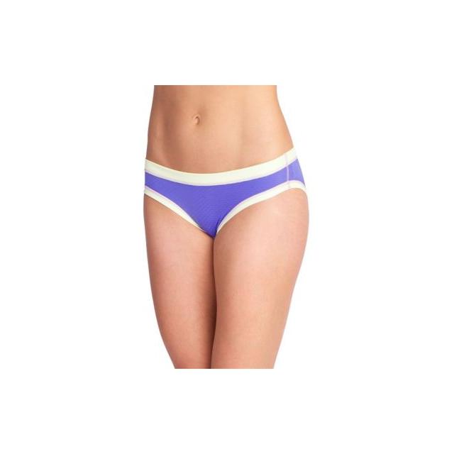 ExOfficio - Women's Give-N-Go Sport Mesh Bikini Brief