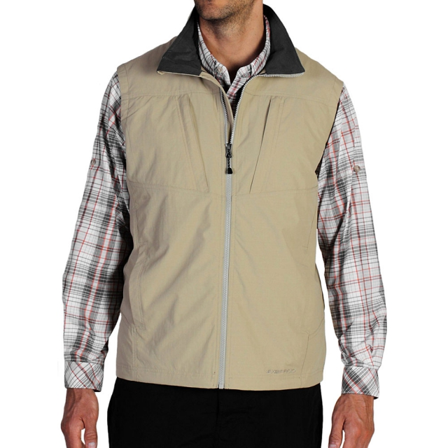 ExOfficio - Men's FlyQ Lite Vest