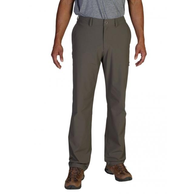 ExOfficio - Men's Kukura Pant - Short Length