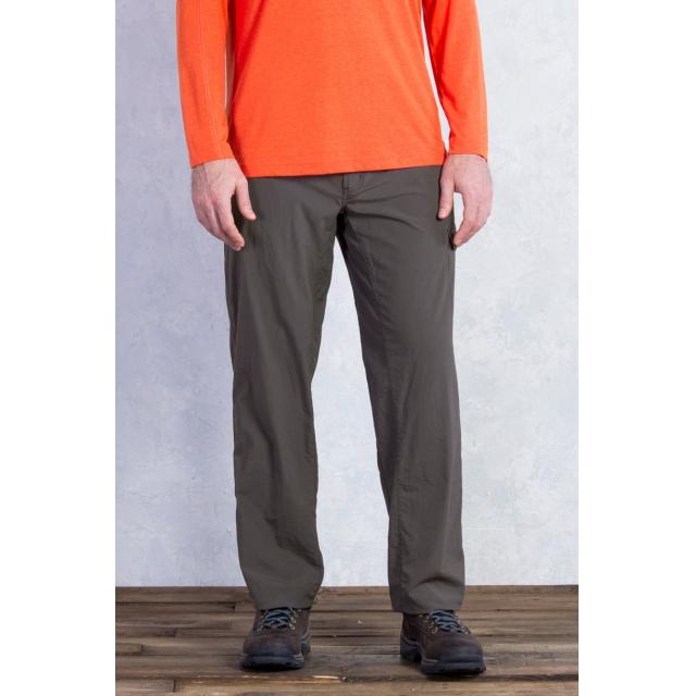 ExOfficio - Men's Nomad Pant Short