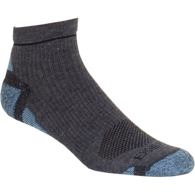 ExOfficio - Women's Bugsaway Hiker Quarter Sock