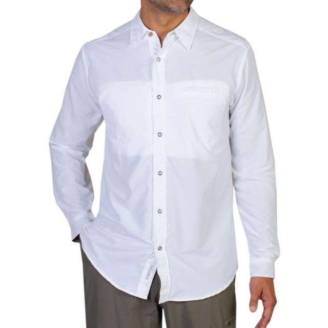 ExOfficio - Men's Trip'R Long Sleeve Shirt