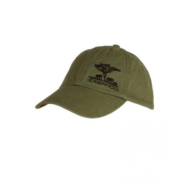 ExOfficio - Bugsaway Embroidered Classic Cap
