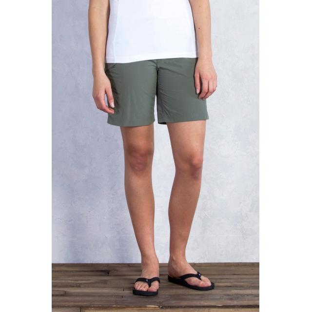 ExOfficio - Women's Nomad Short