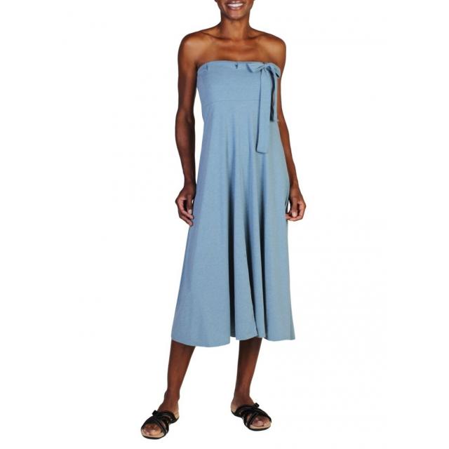 ExOfficio - Women's Bugsaway Leilani Multi-Way Dress