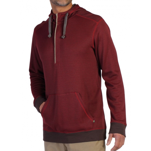 ExOfficio - Men's Isoclime Thermal Hoody