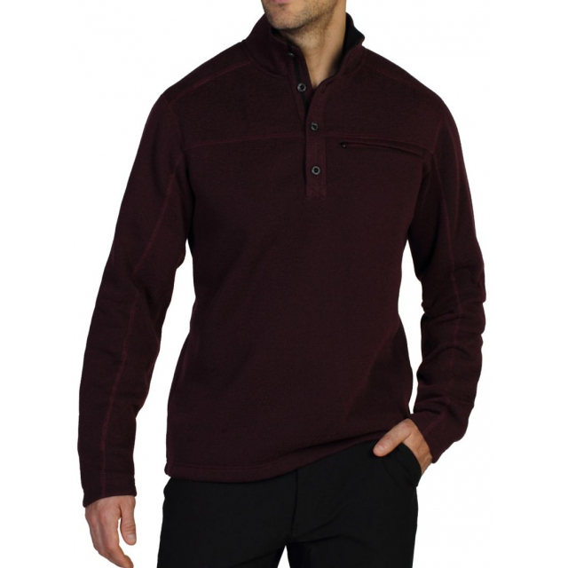 ExOfficio - Men's Alpental Pullover