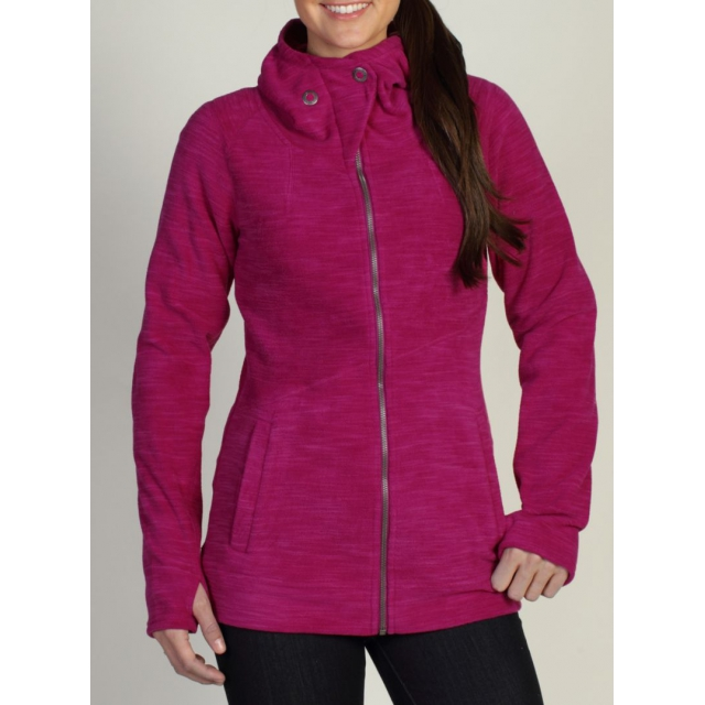 ExOfficio - Women's Calluna Fleece Hoody