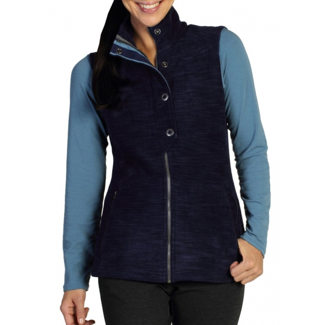 ExOfficio - Women's Calluna Fleece Vest
