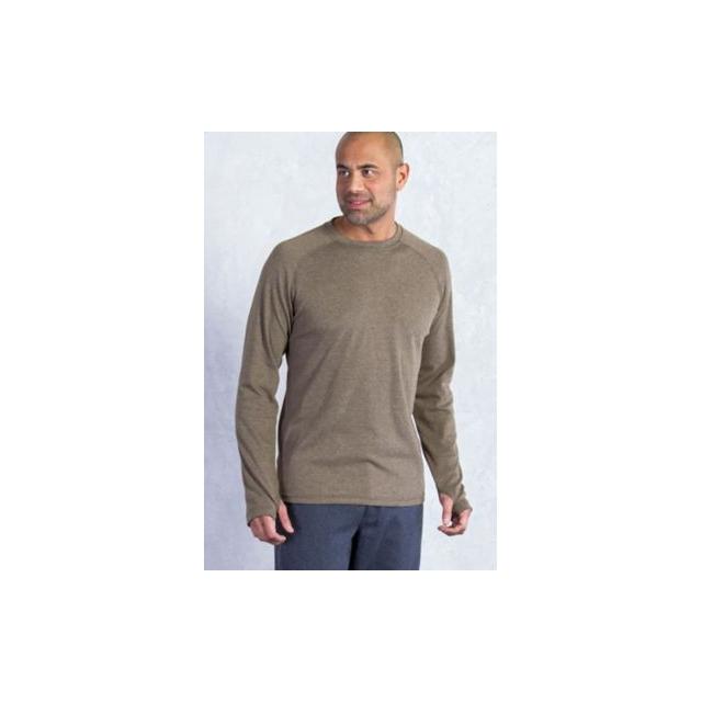 ExOfficio - Men's Javano Crew Long Sleeve Shirt