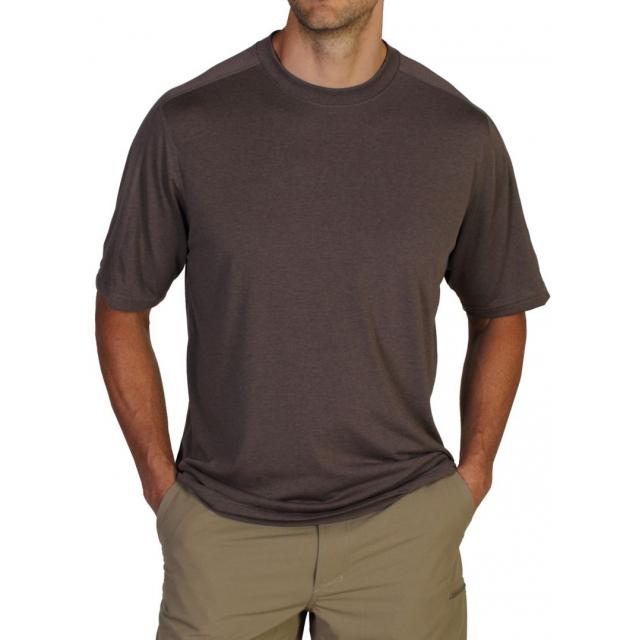 ExOfficio - Men's Nioclime Short-Sleeve