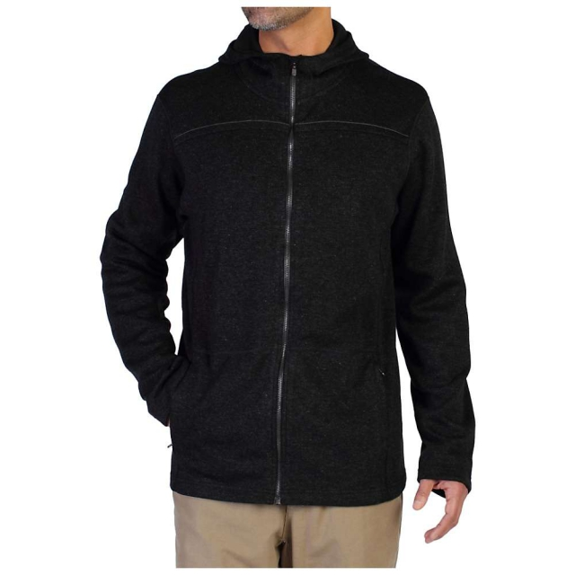 ExOfficio - Men's Caminetto Hoody
