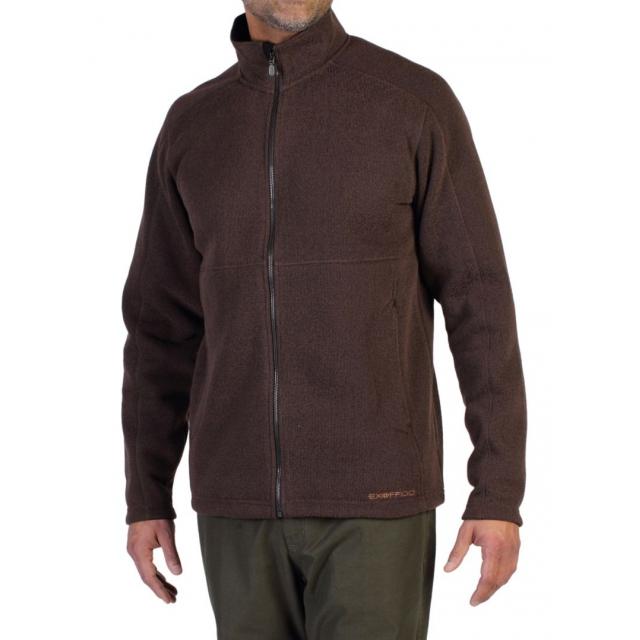 ExOfficio - Men's Alpental Jacket