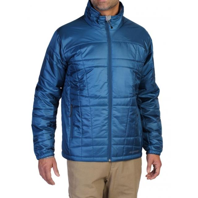 ExOfficio - Men's Storm Logic Jacket
