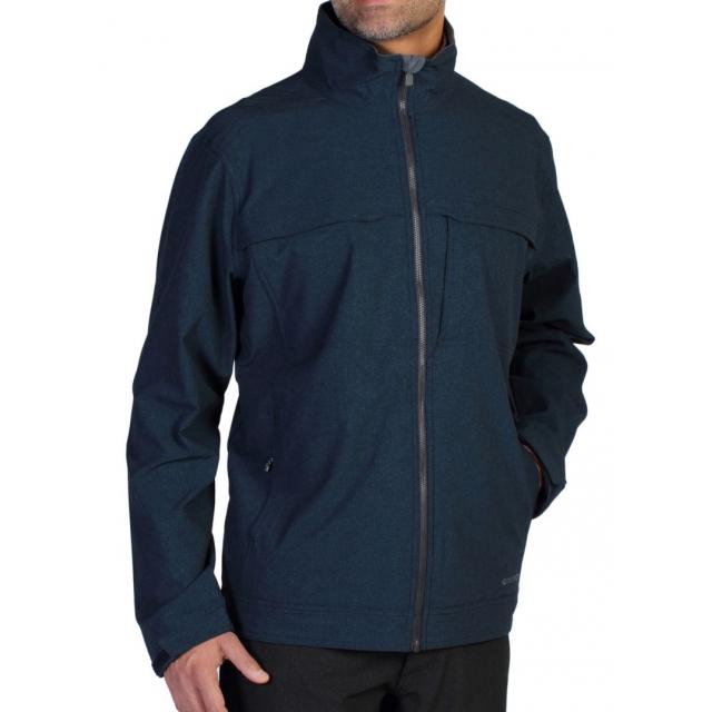 ExOfficio - Men's Fastport Jacket