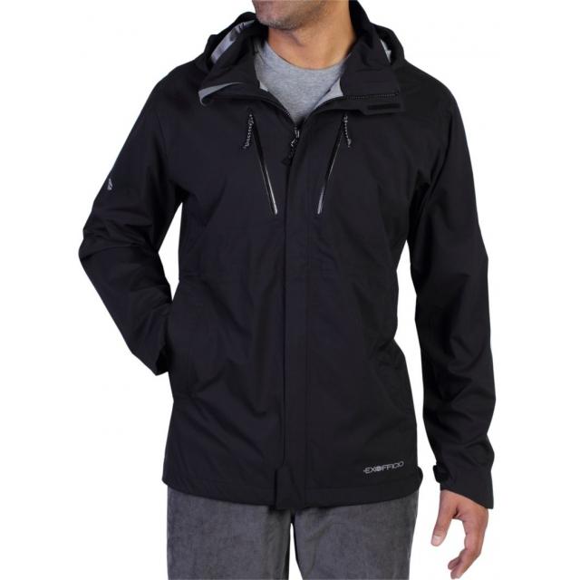 ExOfficio - Men's Rain Logic Jacket