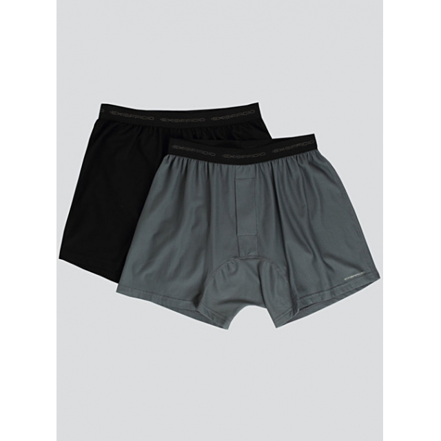 ExOfficio - Men's Give-N-Go Boxer 2-Pack