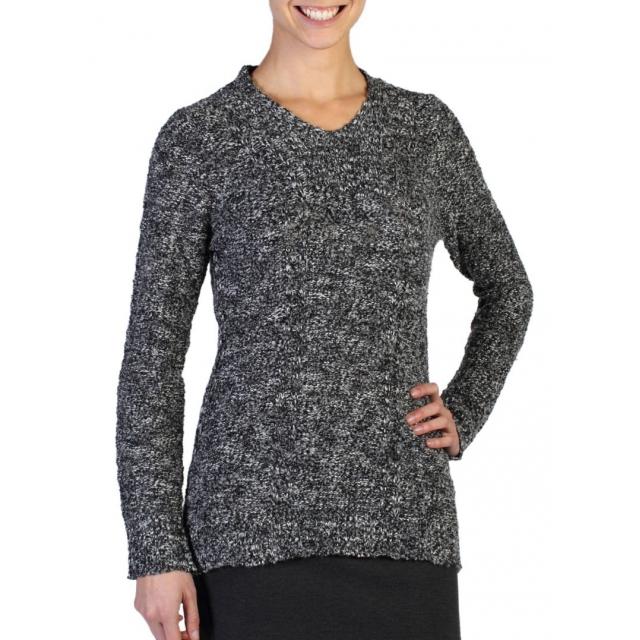 ExOfficio - Women's Icelandia Boucle V Neck