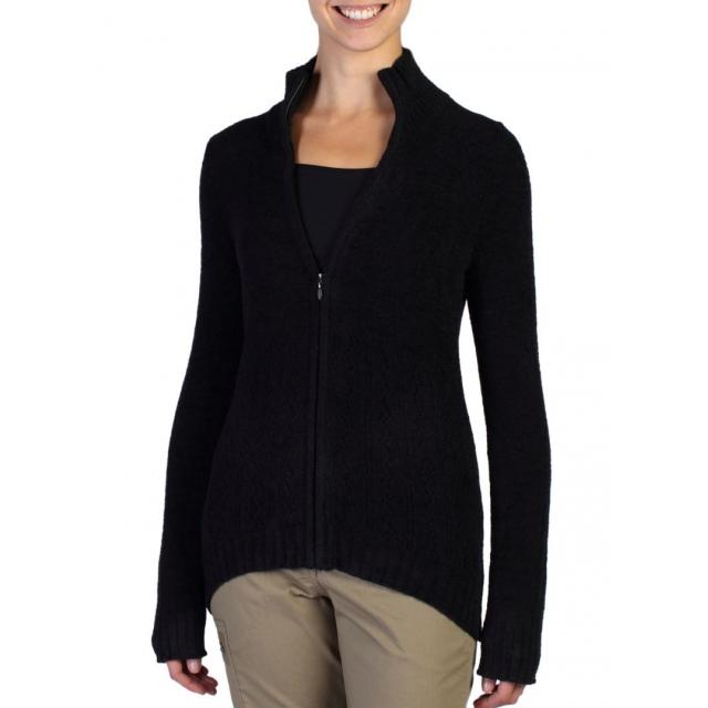ExOfficio - Women's Irresistible Dolce Full Zip