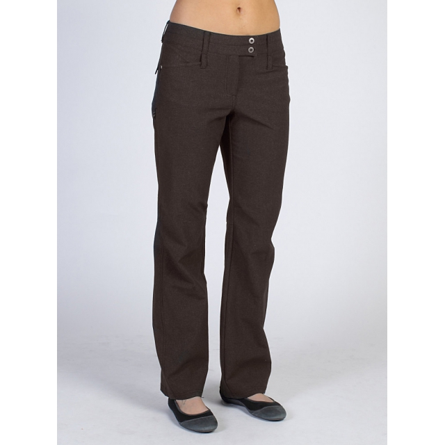 ExOfficio - Women's Ometti Pant - Petite Length