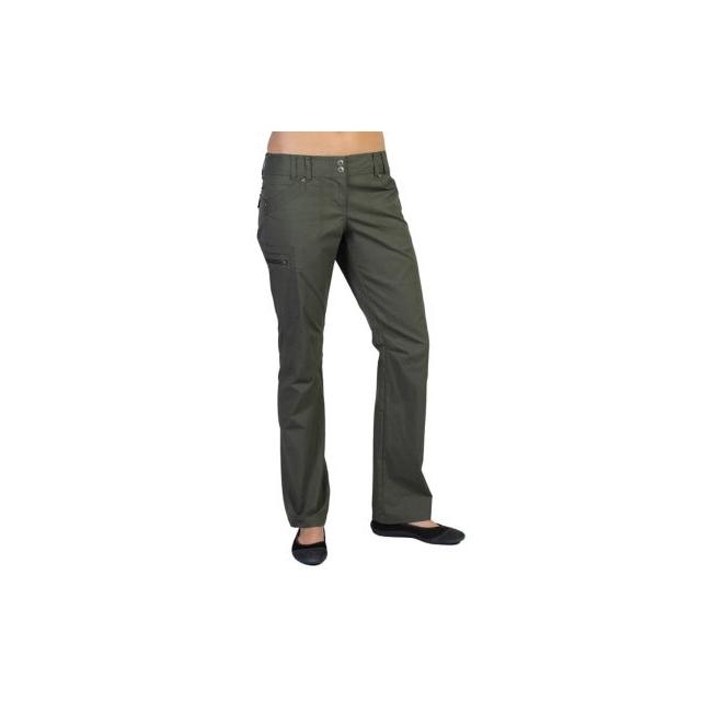 ExOfficio - Women's Gazella Pant - Petite Length