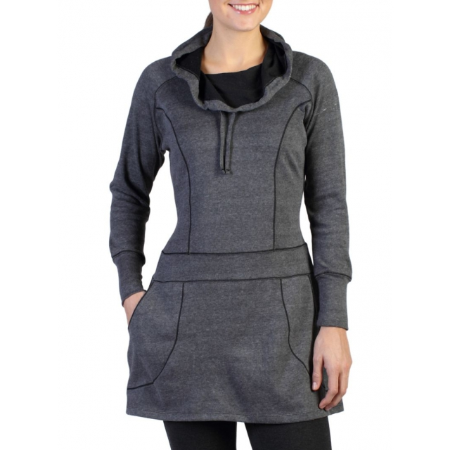 ExOfficio - Women's Javana Hoody Dress