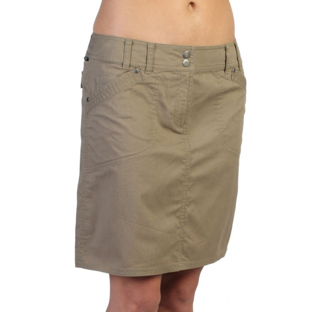 ExOfficio - Women's Gazella Skirt