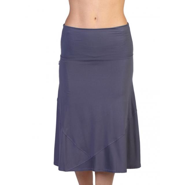 ExOfficio - Women's Wanderlux Convertible Skirt