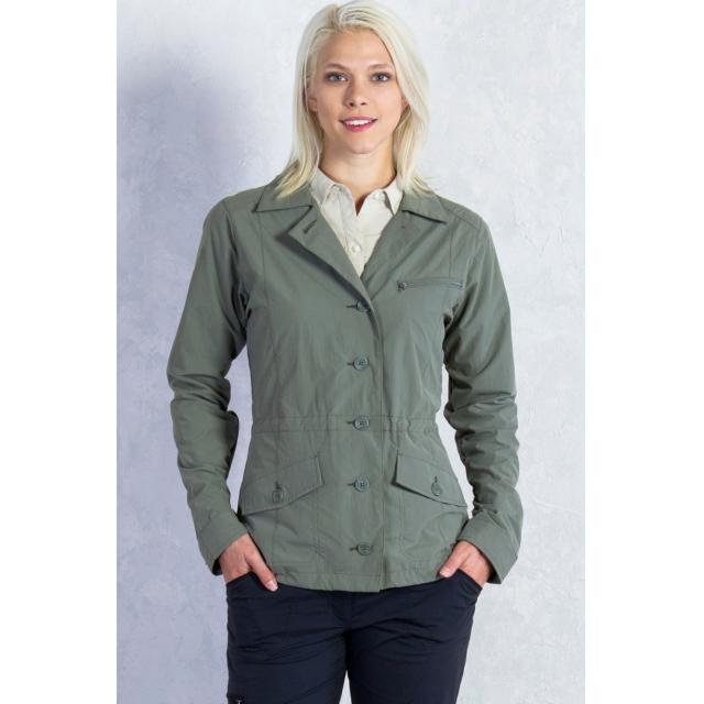 ExOfficio - Women's Round Trip Jacket