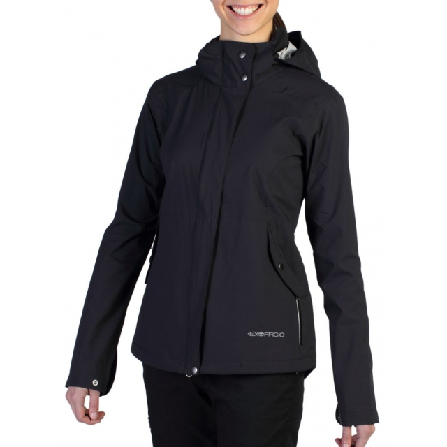 ExOfficio - Women's Rain Logic Jacket