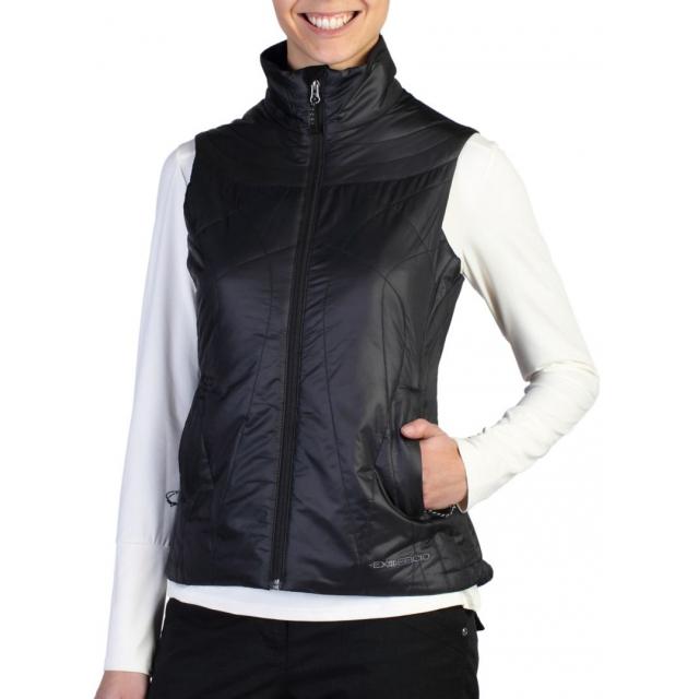 ExOfficio - Women's Storm Logic Vest