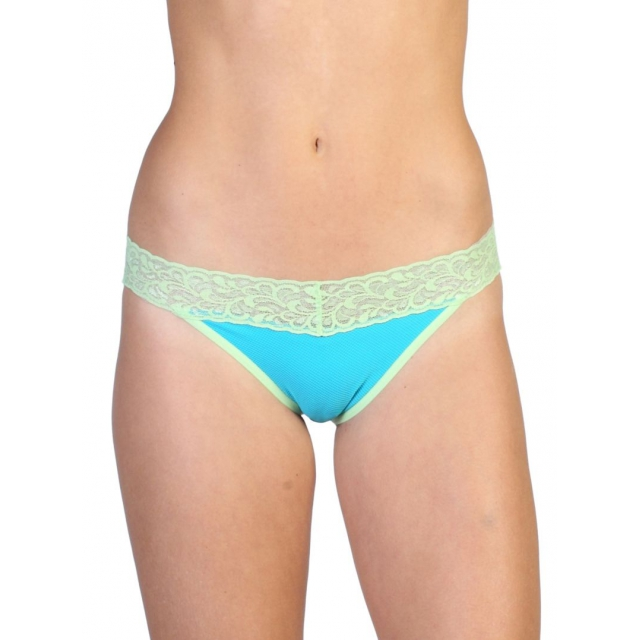 ExOfficio - Women's Give-N-Go Lacy Low Rise Bikini Brief
